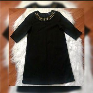 Baby Gap Little Black Dress Toddler Size 5Yrs